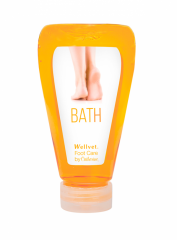 Гель для ног Foot Care Bath,240 мл